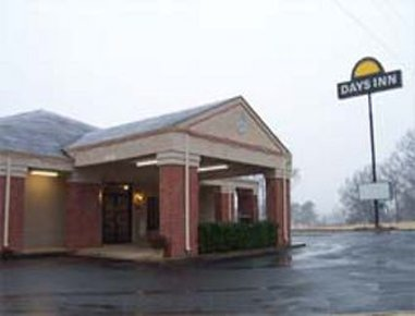 Days Inn Moulton