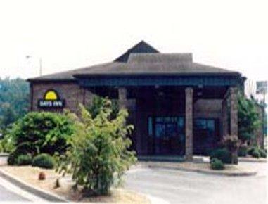 Days Inn by Wyndham Fort Payne