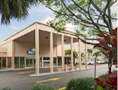 Days Inn Miami International Airport