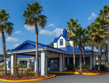 Days Inn by Wyndham Kissimmee FL