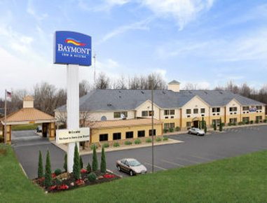 Baymont Inn & Suites Boston Heights/Hudson
