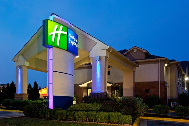 Holiday Inn Express MOREHEAD