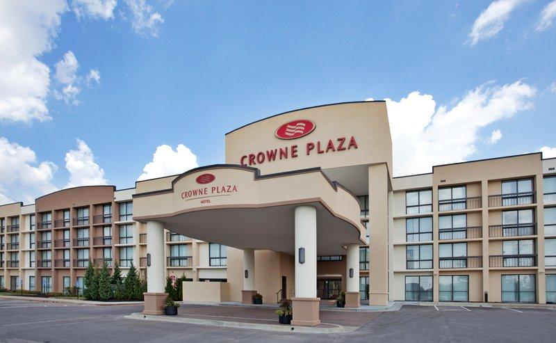Crowne Plaza KANSAS CITY - OVERLAND PARK
