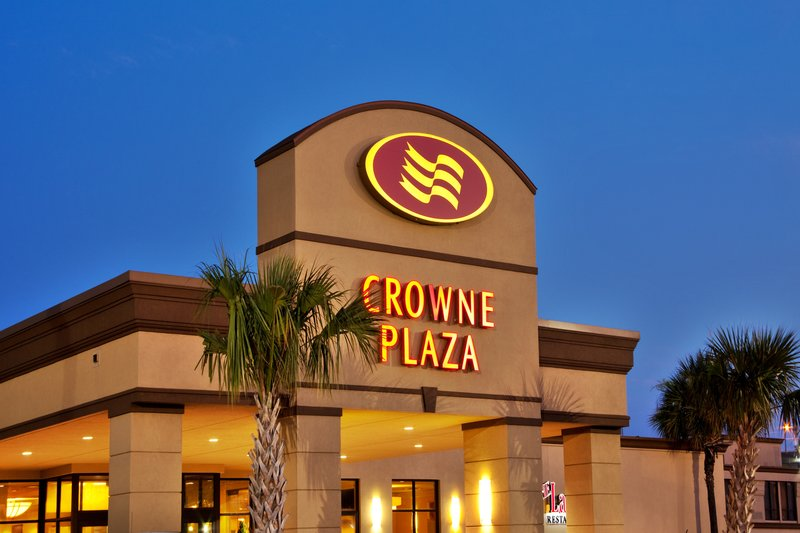 Crowne Plaza NEW ORLEANS-AIRPORT