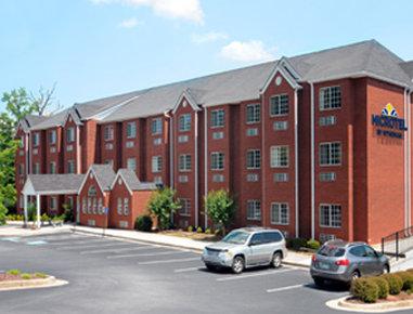 Microtel Inn & Suites By Wyndham Stockbridge/Atlanta South