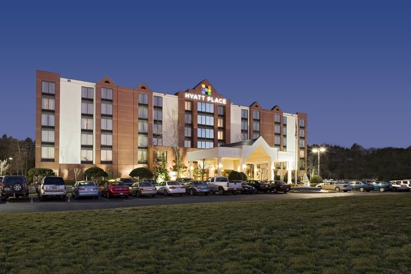Hyatt Place Dallas/North Arlington/Grand Prairie