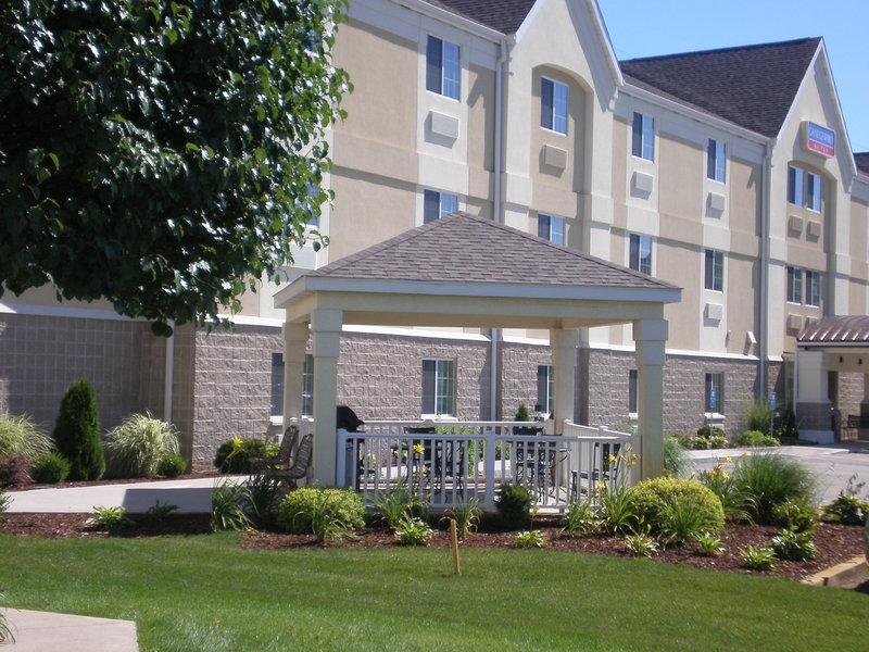Candlewood Suites Elkhart