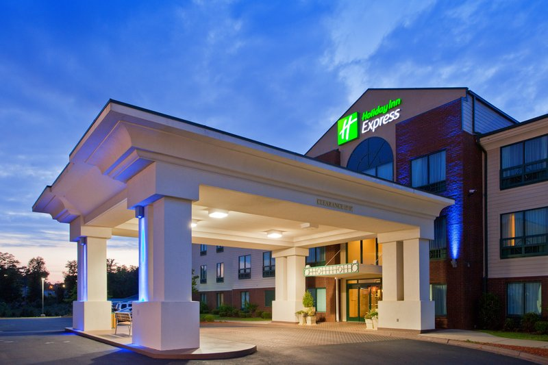 Holiday Inn Express & Suites ENTERPRISE