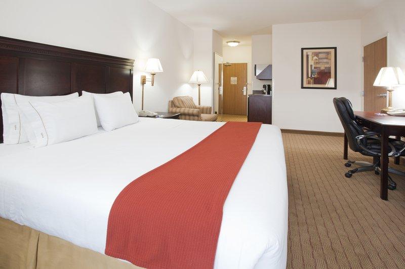 Holiday Inn Express & Suites EVANSTON