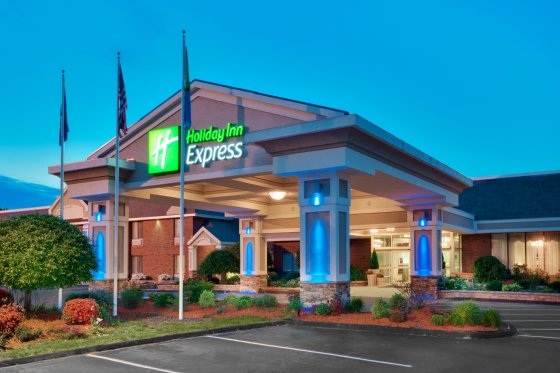 Holiday Inn Express EAST WINDSOR
