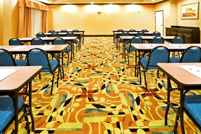 Holiday Inn Express & Suites ROYSE CITY - ROCKWALL