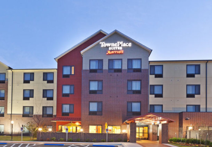 TownePlace Suites by Marriott North Owasso