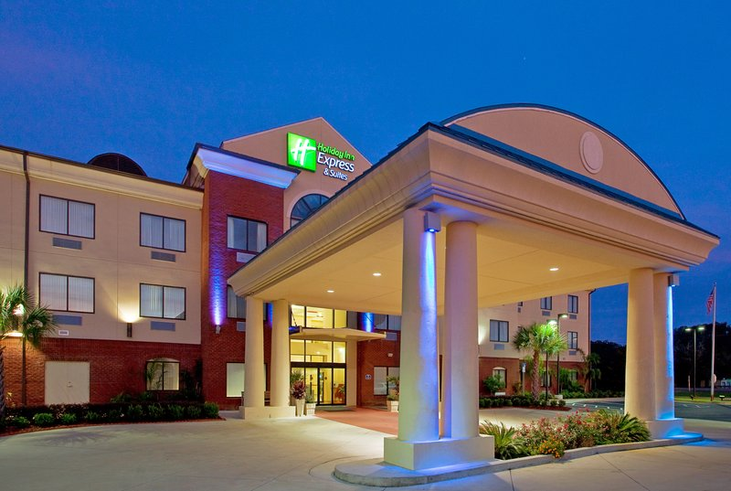 Holiday Inn Express & Suites PANAMA CITY-TYNDALL