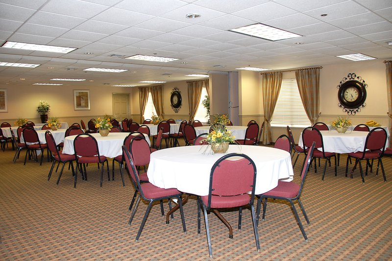 Holiday Inn Express BIRMINGHAM SOUTH - PELHAM