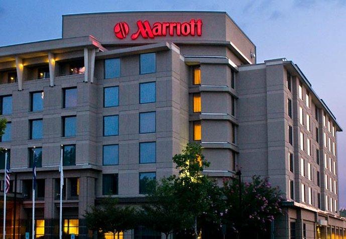 Richmond Marriott Short Pump