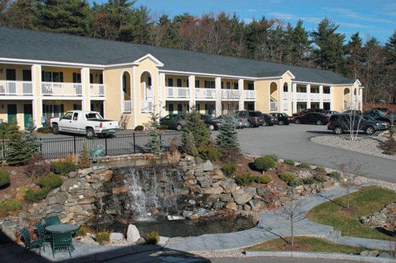 Innseason Resorts Falls At Ogunquit