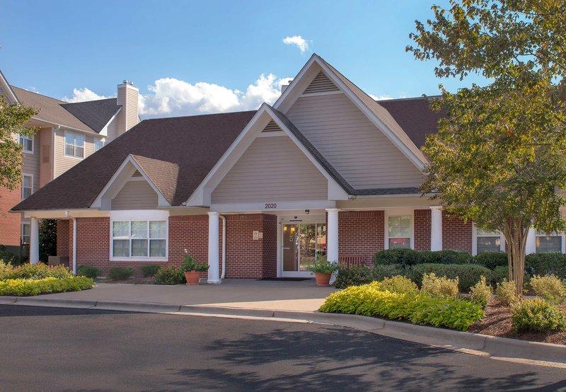 Residence Inn by Marriott Raleigh Durham Airport / Morrisville