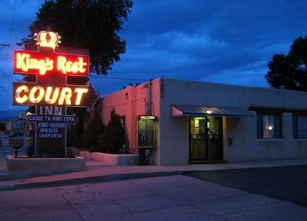 King Rest Court Inn