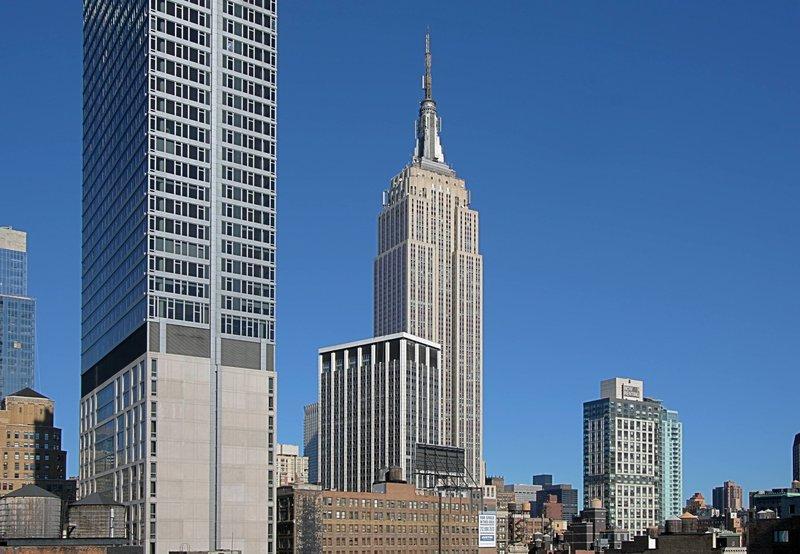 Fairfield Inn & Suites by Marriott New York ManhattanChelsea