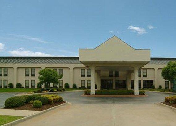 Quality Inn Fayetteville
