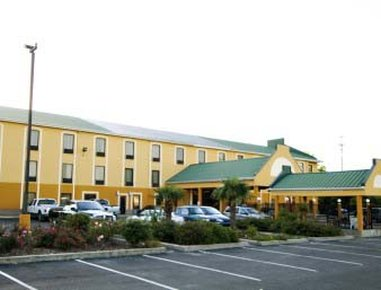 Days Inn & Suites Baton Rouge Airport