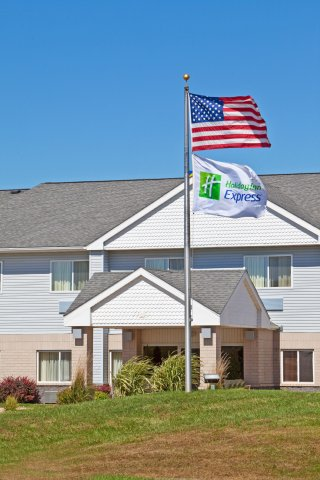 Holiday Inn Express SIOUX CITY-LAKEPORT STREET