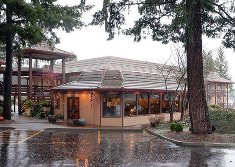 Wilsonville Willamette Inn