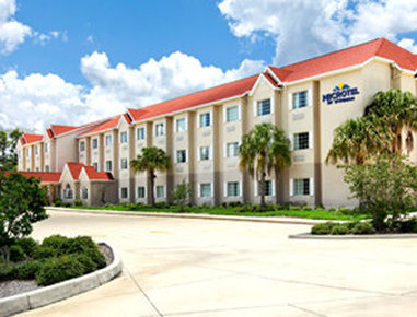 Microtel Inn & Suites by Wyndham Lady Lake / The Villages