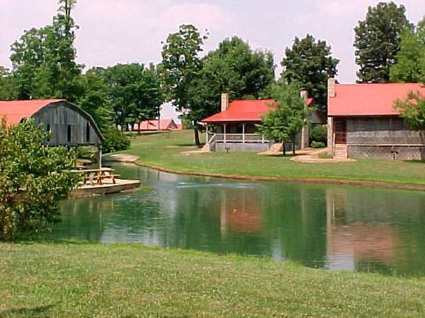 BEST WESTERN Smokehouse Lodge