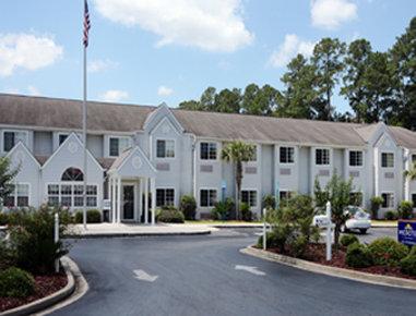 Microtel Inn & Suites by Wyndham Pooler / Savannah