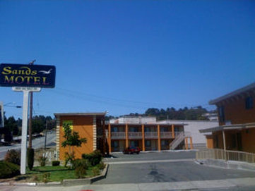 Sands Inn And Suites Berkeley Airport