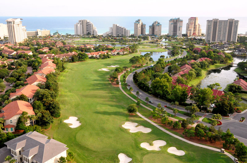 Sandestin Golf - Beach Resort