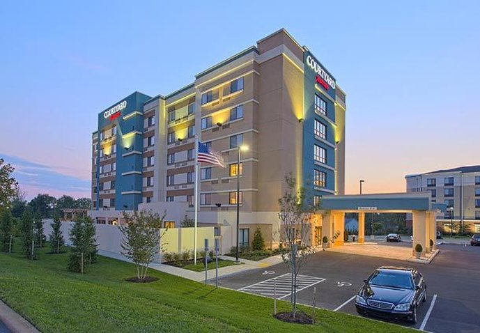 Courtyard Marriott Hagerstown