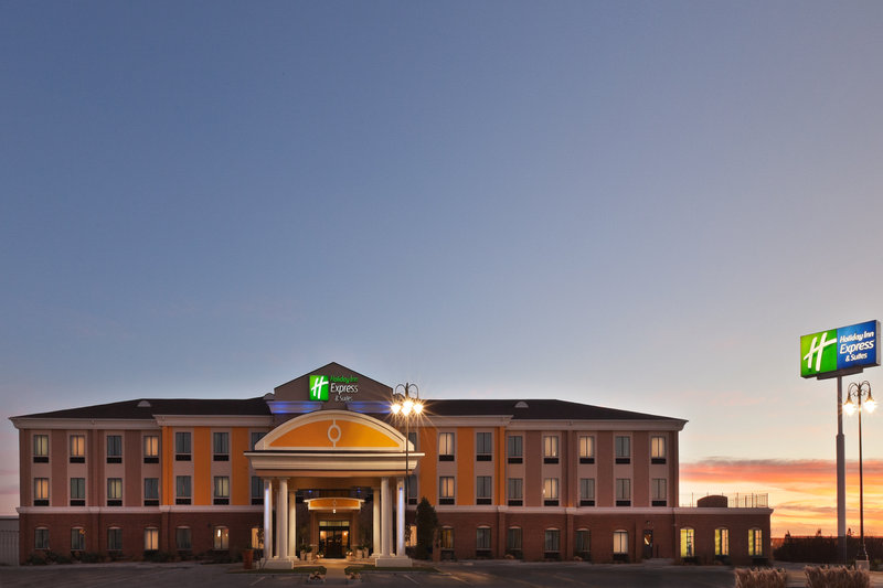 Holiday Inn Express & Suites LUBBOCK SOUTHWEST - WOLFFORTH