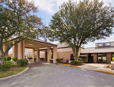 Baymont Inn & Suites Prince George At Fort Lee