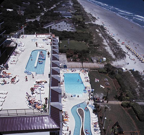 Grande Shores Ocean Hotel