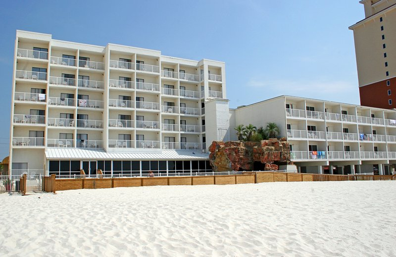 BEST WESTERN On The Beach