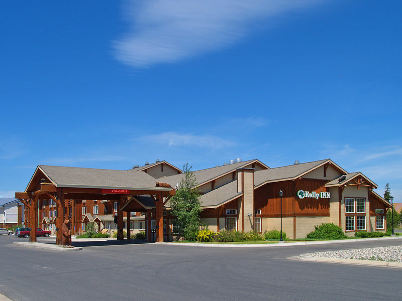 Kelly Inn Yellowstone