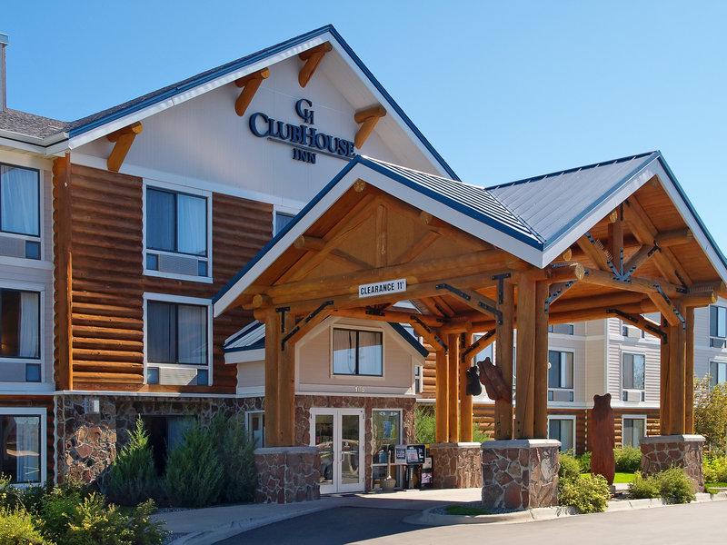 Clubhouse Inn