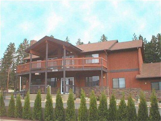 Stewart Lodge