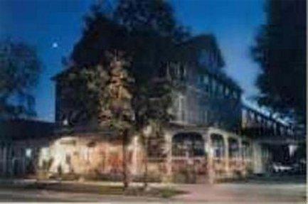 Inn At Saratoga The