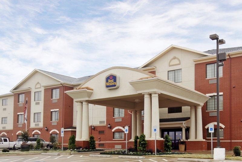 BEST WESTERN PLUS Sweetwater Inn & Suites