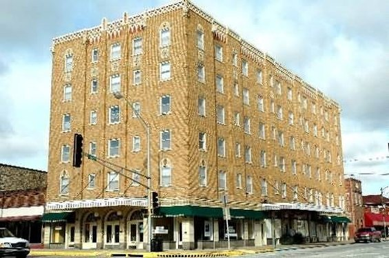 Nest Extended Stay Hotel-Chanute