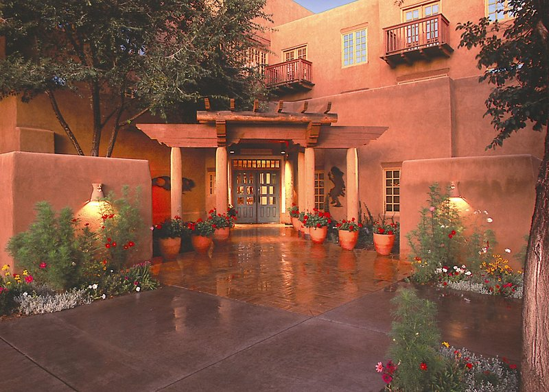 Hotel Santa Fe And Spa