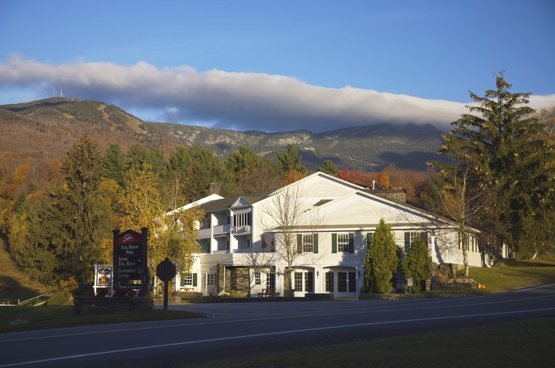 Inn At The Mountain And