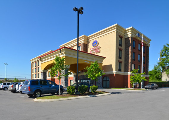 Comfort Suites Mt. Juliet
