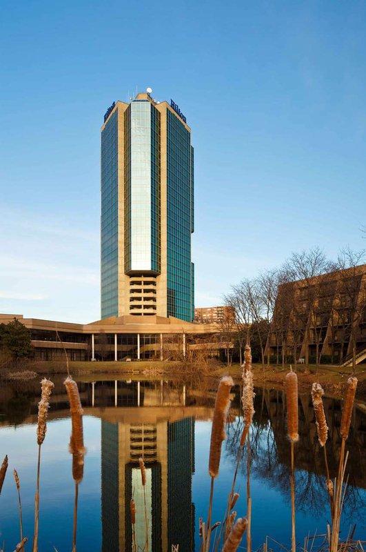 Hilton Alexandria Mark Center