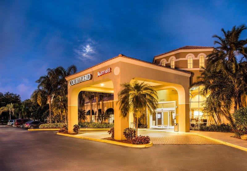 Courtyard by Marriott Fort Lauderdale North / Cypress Creek