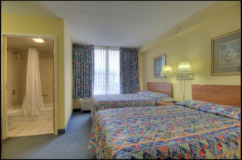 Holiday Inn Express & Suites Orlando South Lake Buena Vista