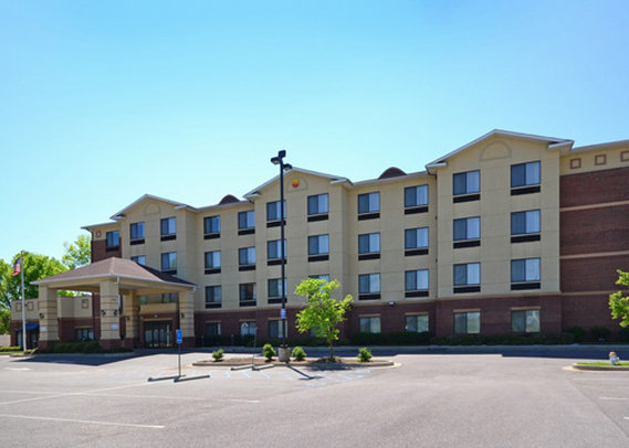 Comfort Inn & Suites Montgomery Eastchase